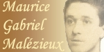 Maurice Mal�zieux